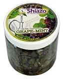 250 Raisin shiazo granulés minéraux menthe sans nicotine substitut au tabac
