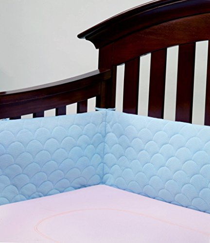 cot-bumper-padded-and-fully-breathable-70cm-wide-pastel-blue