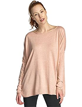Only Onlphilu L/S Oversize Pullover Knt Noos, suéter para Mujer