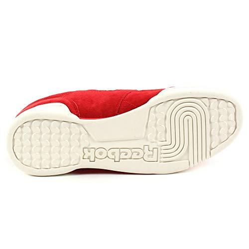 Bild von Reebok Classic Workout Plus Vintage Turnschuhe/Schuhe