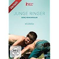 Junge Ringer - Genç pehlivanlar - OmU