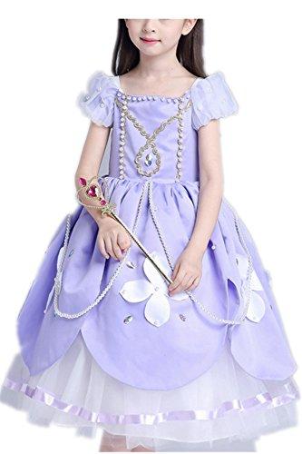 - Rapunzel Hochzeitskleid Kostüm