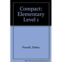 Compact: Elementary Level 1