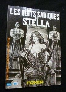 Les nuits sadiques de Stella
