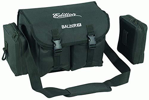 Balzer Kunstköder-Tasche mit abnehmbaren Außentaschen