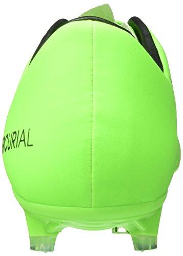 Nike Herren Mercurial Victory Vi Fg Fußballschuhe Grün (ELECTRIC Green/Black/Flash Lime/White)