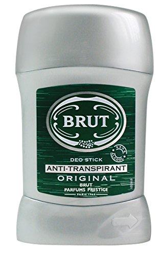 Brut Deodorante Stick Original 50 ml - Lotto di 2