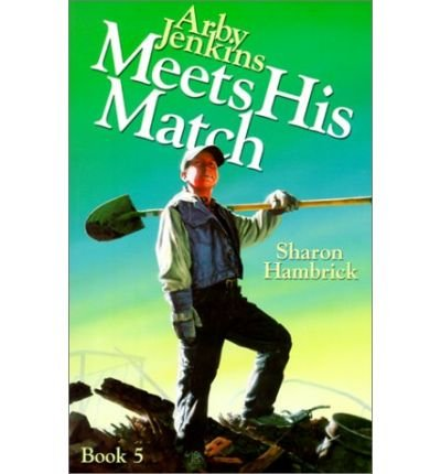 -arby-jenkins-meets-his-match-arby-jenkins-05-byhambrick-sharon-authorpaperback