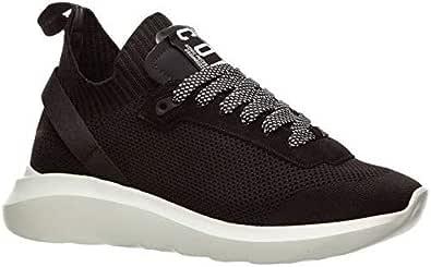 DSQUARED2 Sneakers Speedster Uomo Nero 39 EU (Numeric_39)