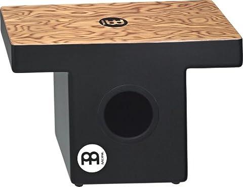 Meinl Percussion TOPCAJ1MB Cajon en forme de T Makah-Burl
