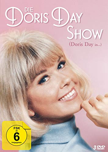 Die Doris Day Show (Doris Day In ...) [3 DVDs]