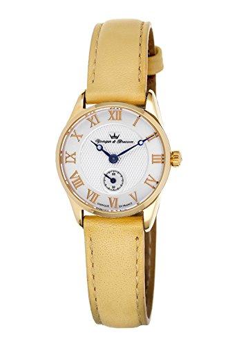 Orologio da Donna YONGER&BRESSON DCP 078/BS13