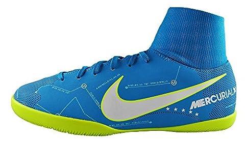 Nike Jr MercurialX Victory 6 DF Neymar IC Kinder Hallen Fußballschuhe , Schuhgröße Kinder:EUR 35