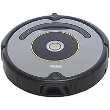 iRobot Roomba 630 - aspiradora - robótico