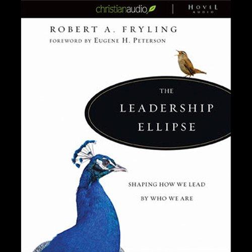 The Leadership Ellipse  Audiolibri