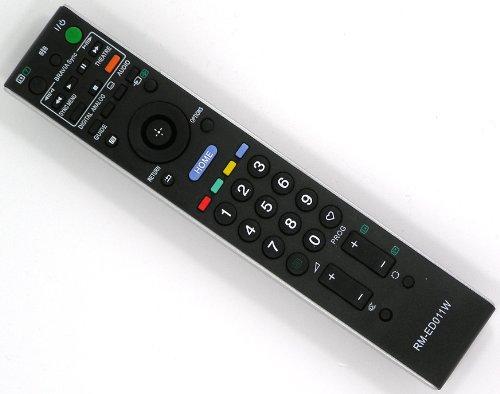 RM-ED011 RM-ED011W Télécommande de remplacement pour Sony / B