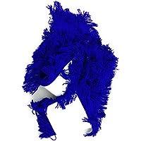 Acrylmopp Wischmopp Staubmopp Trockenmopp blau 160 cm