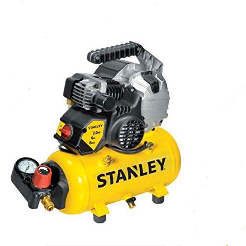 - Stanley - HY 227/8/6E. Compresor de aire