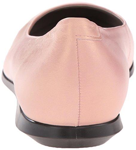 Ecco TOUCH Damen Geschlossene Ballerinas Pink (SILVERPINK 2216) Wn4uz