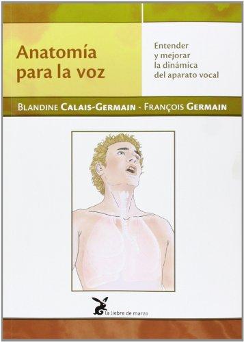 Anatomía Para La Voz