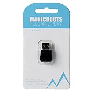 Mayflash MAGPS4 Magic Boots FPS Adapter Joystick Konverter für PS4