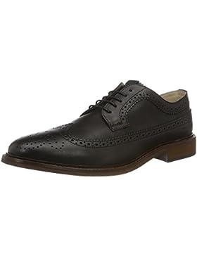 Marc O'Polo Herren 70123773402102 Lace Up Shoe Brogues