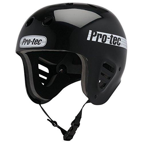 Pro-Tec Helm The Fullcut Water,Gloss Black,S
