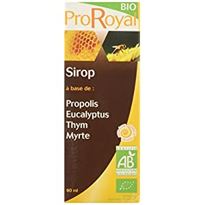phytoceutic proroyal Bio Propolis Throat Sirup 90 ml