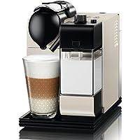 Nespresso Lattissima Touch EN 520.PW Macchina per Caffè Espresso, Colore