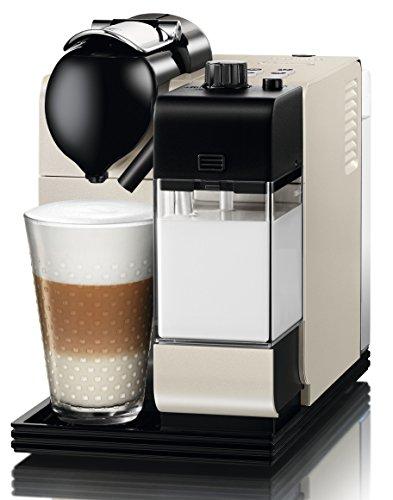 Nespresso Lattissima + cápsulas