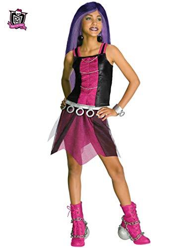 Spectra Vondergeist Kostüm für Kinder, - Spectra Vondergeist Kostüm