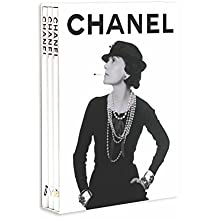 Chanel Set of 3 (Memoire)