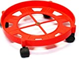 Best Cylinders - Farraige Gas Cylinder Trolley with Wheels | Gas Review