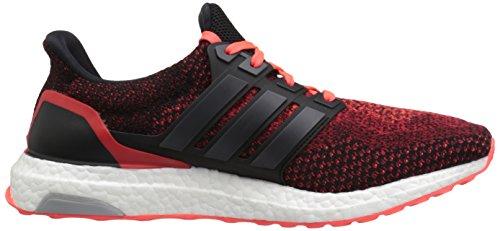 adidas Ultraboost M, Chaussures de Running Entrainement Homme, Blanc, 40 EU Multicolore