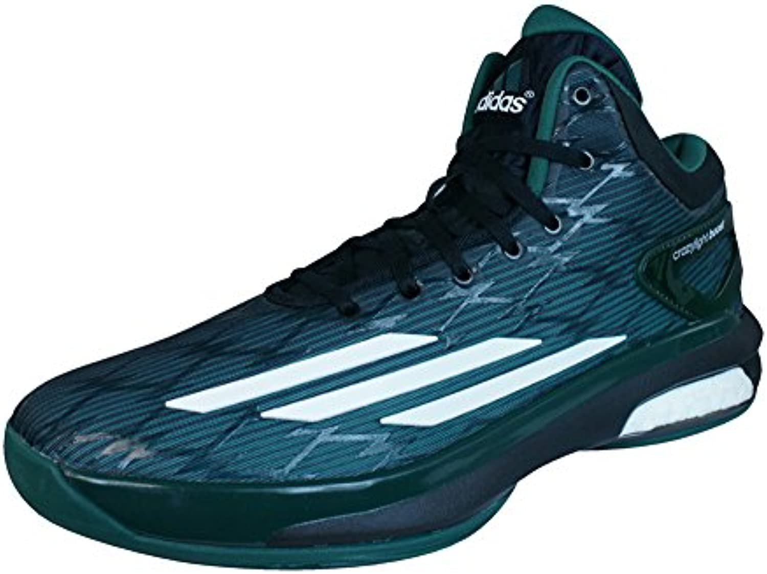 Adidas Crazylight Boost Basketballschuhe  Billig und erschwinglich Im Verkauf