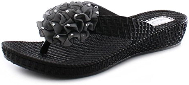 Wynsors   Damen hinten offen  2018 Letztes Modell  Mode Schuhe Billig Online-Verkauf