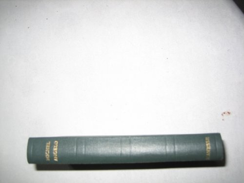 Michelangelo - Lebensberichte, Briefe, Gespräche, Gedichte - Manesse Bibliothek der Weltliteratur (Gedichte Und Briefe Michelangelo)