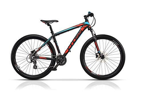 Bicicleta de montaña Cross GRX 29'