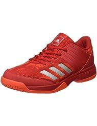 adidas Ligra 5, Zapatos de Voleibol Hombre