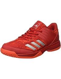 Adidas Ligra 5, Zapatos de Voleibol para Hombre
