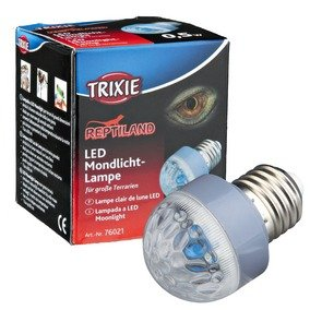 Trixie LED Moonlight Mondlichtlampe 0,1 Watt