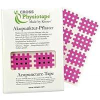 Kinesiologie Cross Physiotape Kinesiology Akupunktturtape pink 160 Stück preisvergleich bei billige-tabletten.eu