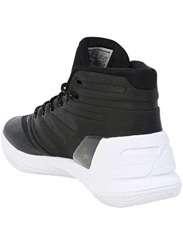 Under Armour Curry 3 Synthetik Turnschuhe 006