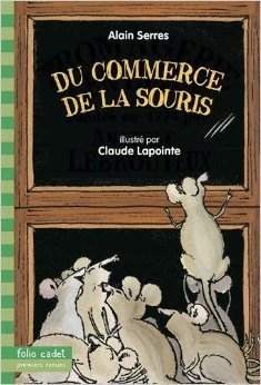 Du Commerce De La Souris - Du commerce de la souris de Alain