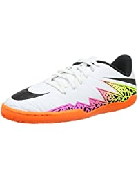 NIKE Junior Hypervenom Phelon II IC, Chaussures de Football amricain Mixte Enfant