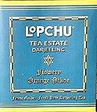 lopchu Tee Kombi Darjeeling Flowery Orange Pekoe Tee 500g von lopchu -