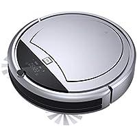 Aspirador doméstico/Robot de Barrido, Alta eficiencia, succión Grande, Carga automática,