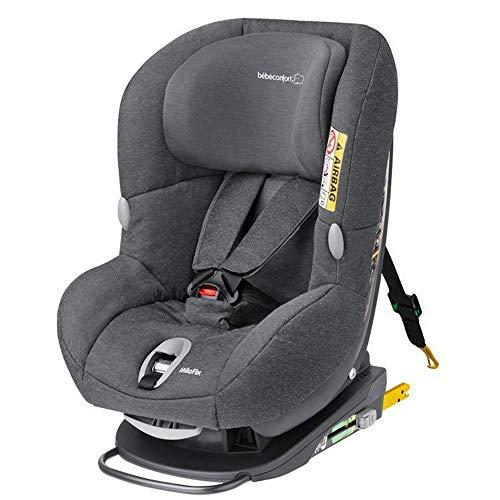 Bébé Confort MILOFIX - Silla de auto de 0 a 4 años,...