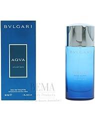 Bvlgari Aqva Pour Homme Atlantique eau de toilette spray, 30ml