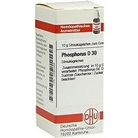 PHOSPHORUS D30 10g Globuli PZN:2890498 preisvergleich bei billige-tabletten.eu